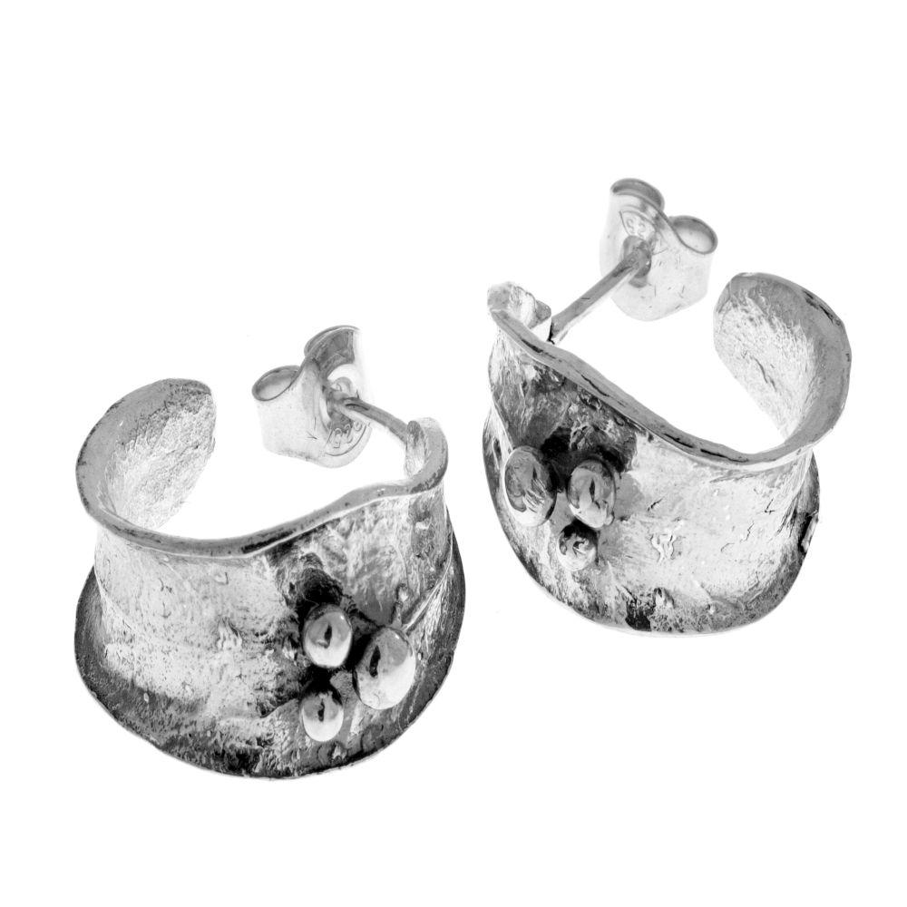 TILIA örhängen på stift-0
