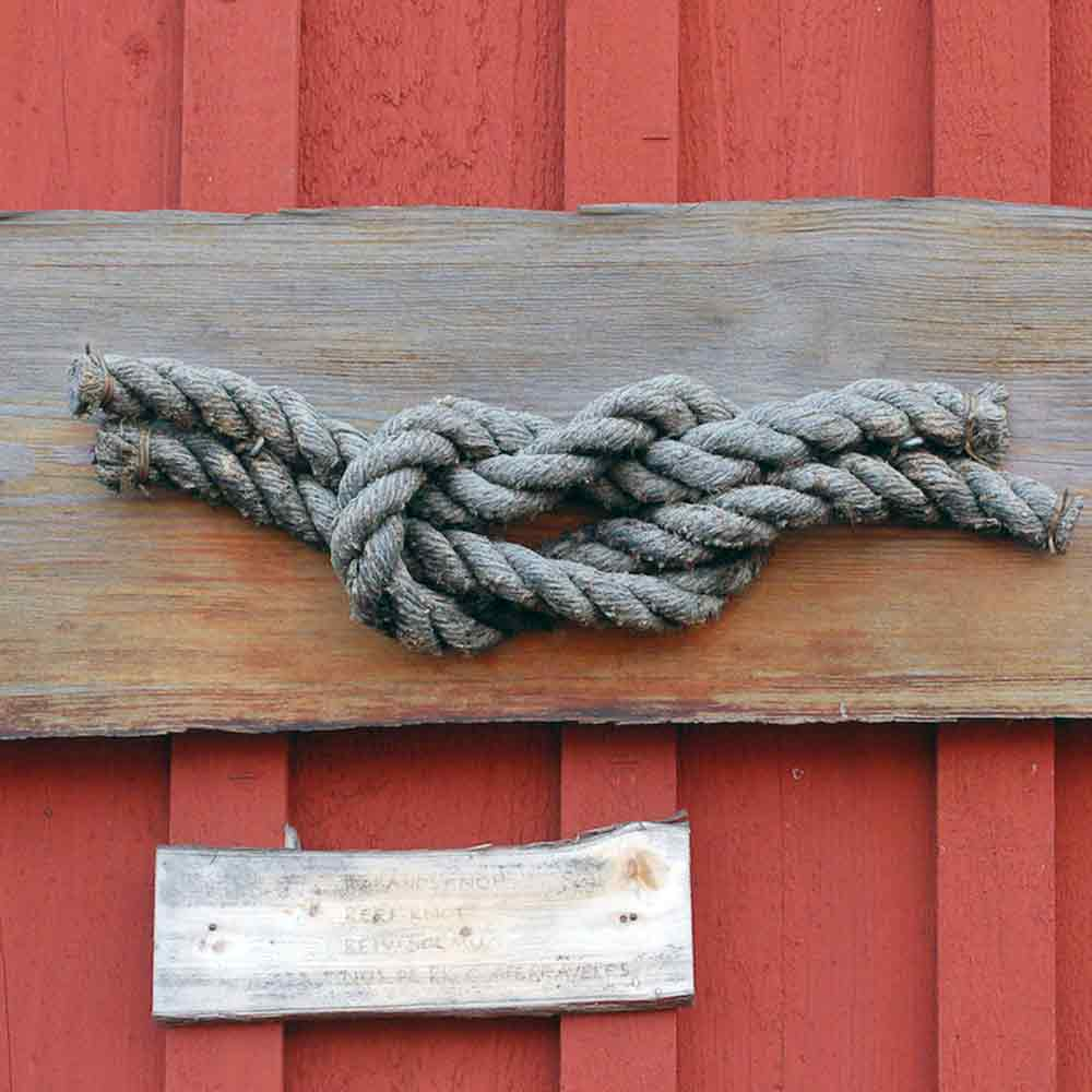 RÅBANDSKNOP ROBUST hängsmycke-1529