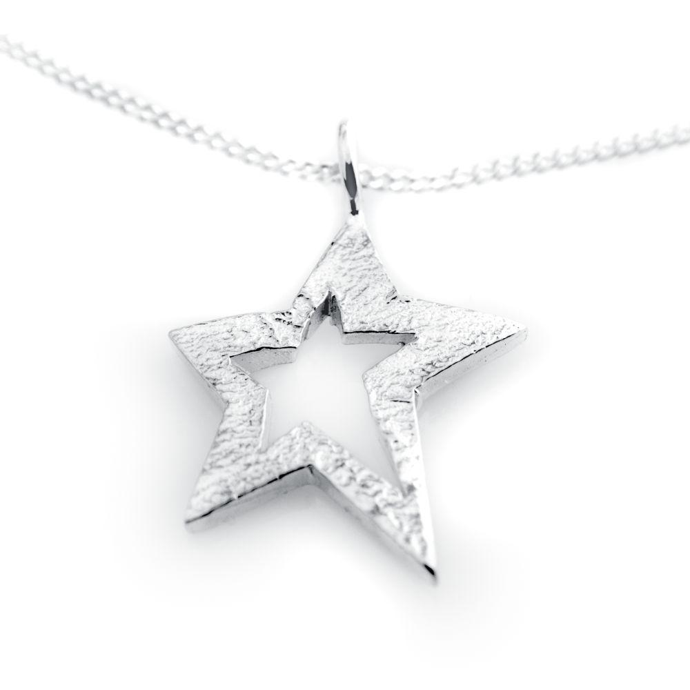 STAR hängsmycke-0