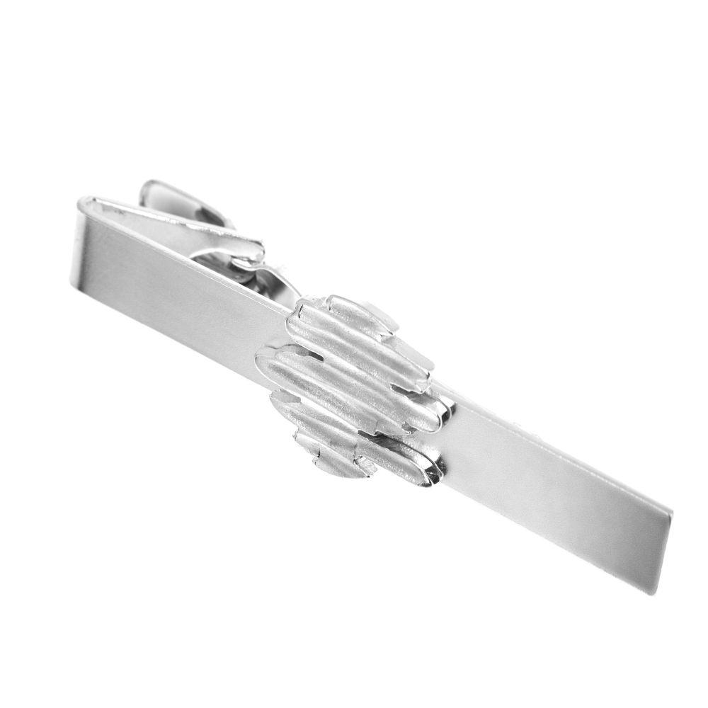 ALANDICA tie clip-0