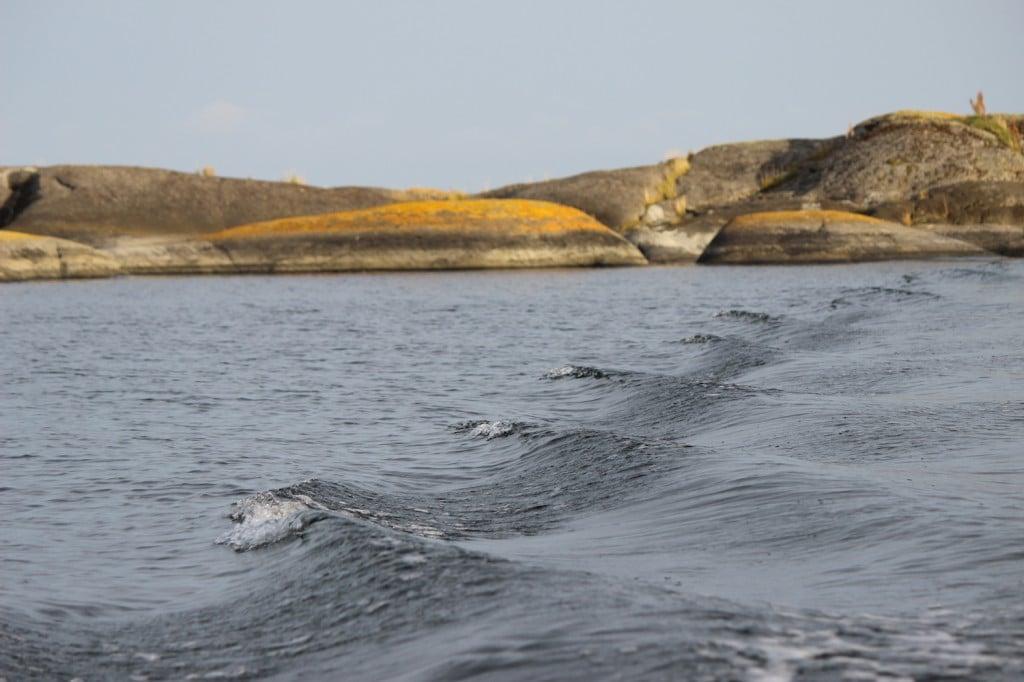 Alands hav