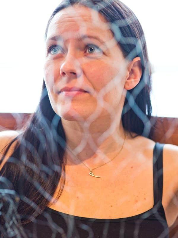 Mikaela Söderström
