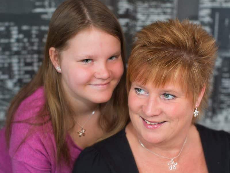 Camilla Vainio & Sofia Lindqvist