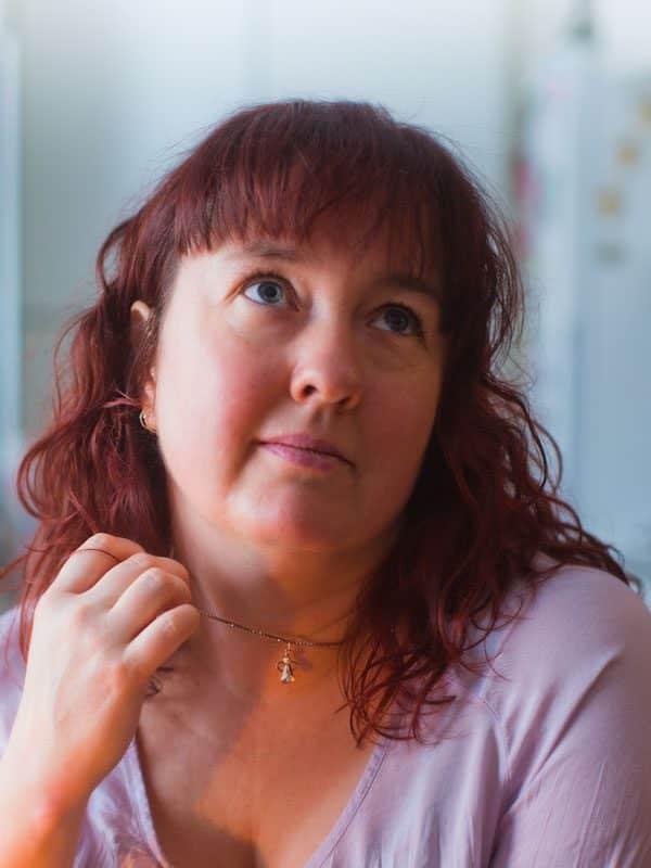 Pernilla Lundberg