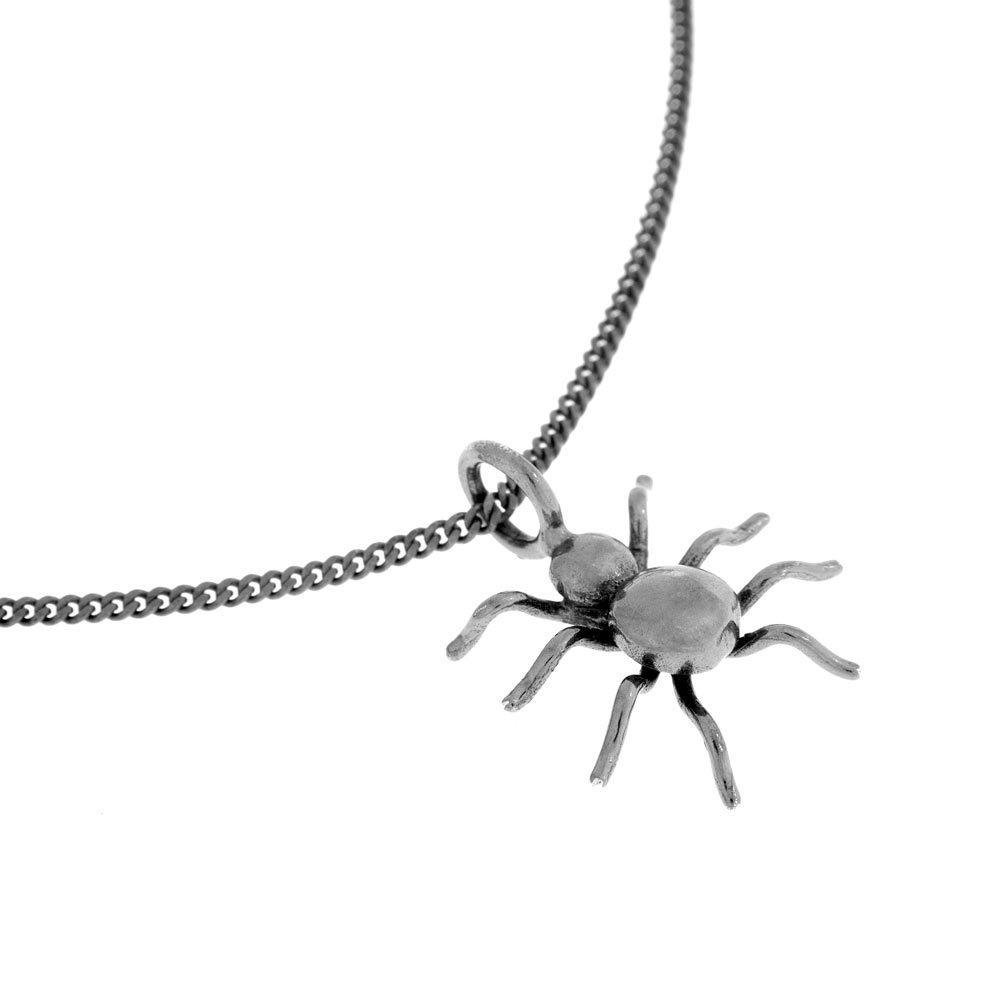SPINDEL L hängsmycke-0
