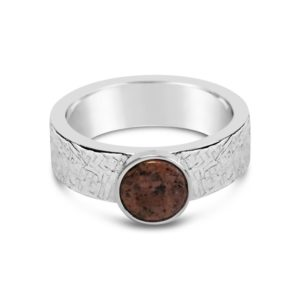 BJÖRK GRANIT ring-0